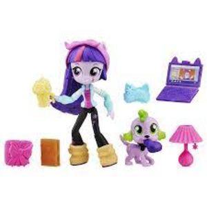 My Little Pony Twilight Light Slumber Party Set